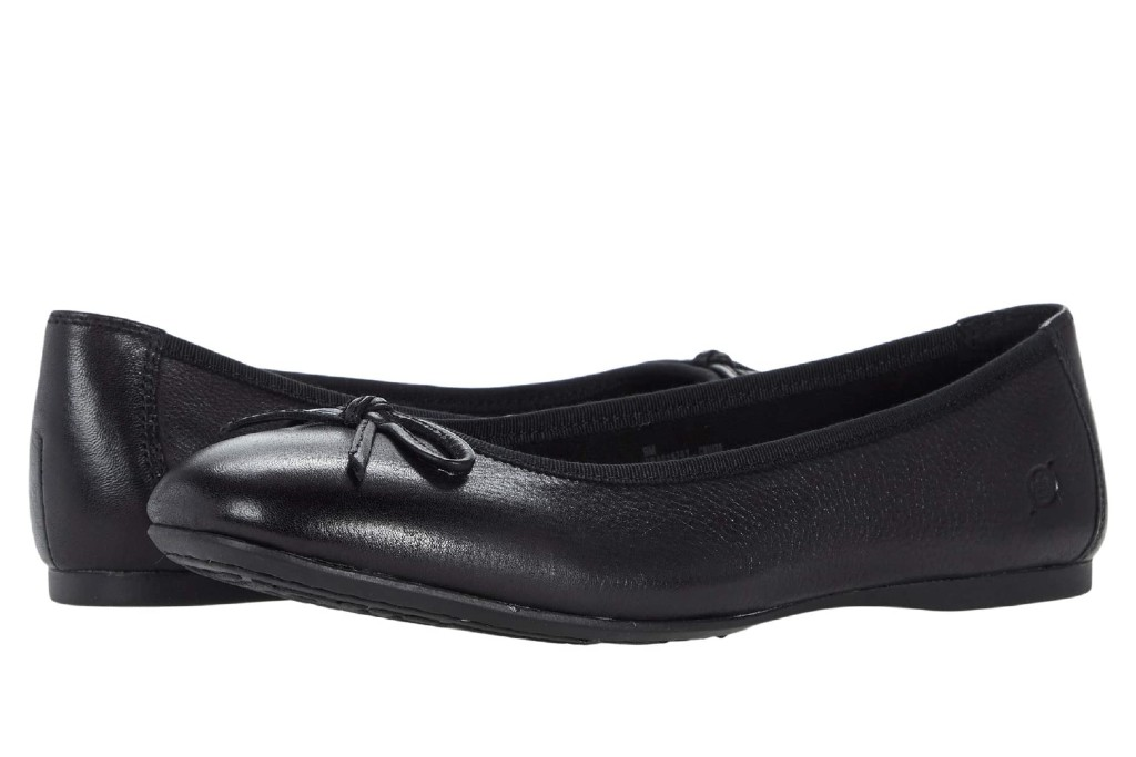 Børn Brin Slip-On, flats with arch support