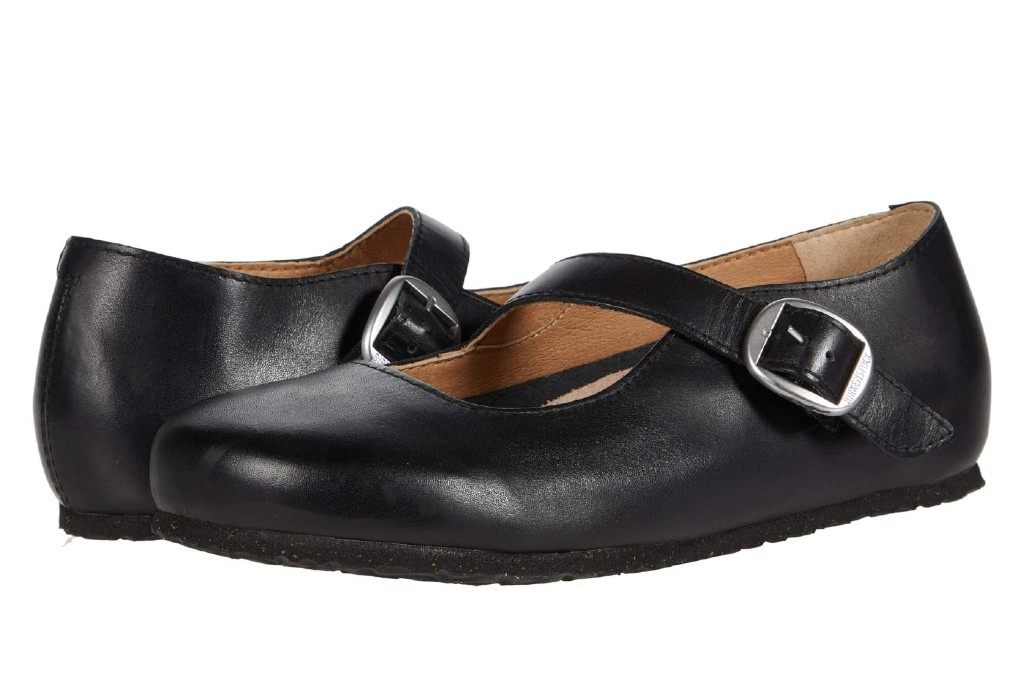 flats with arch support, birkenstock tracy flat