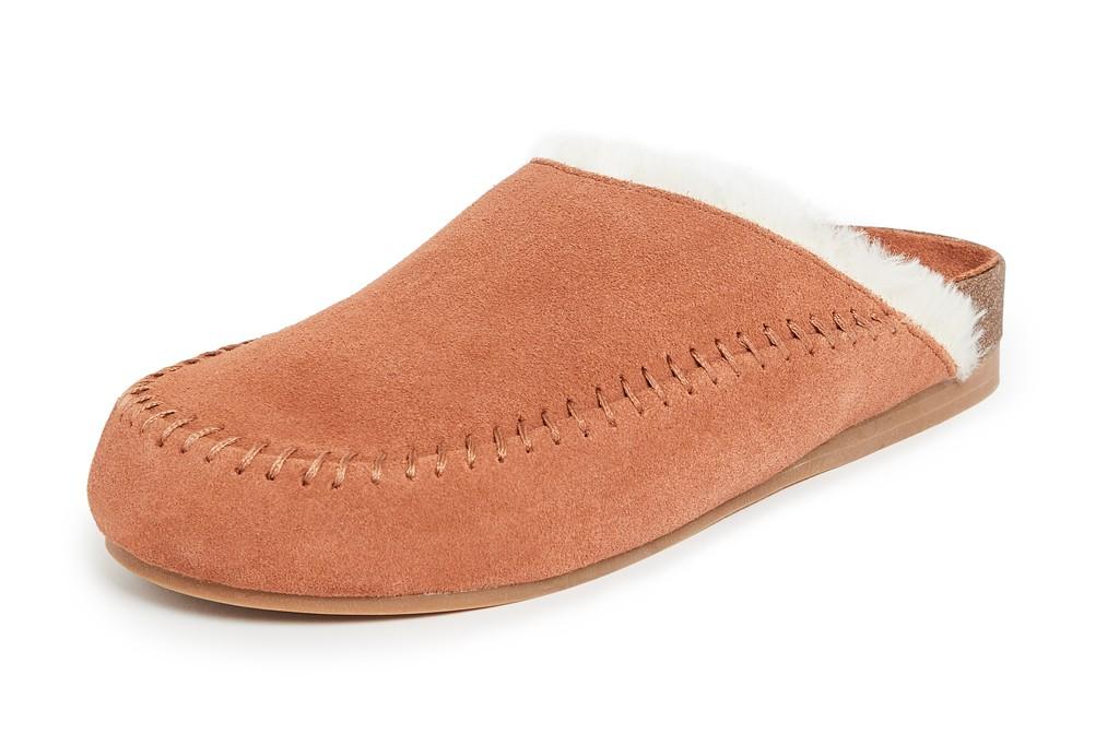 Villa Rouge Valdez Slippers, house shoes for women