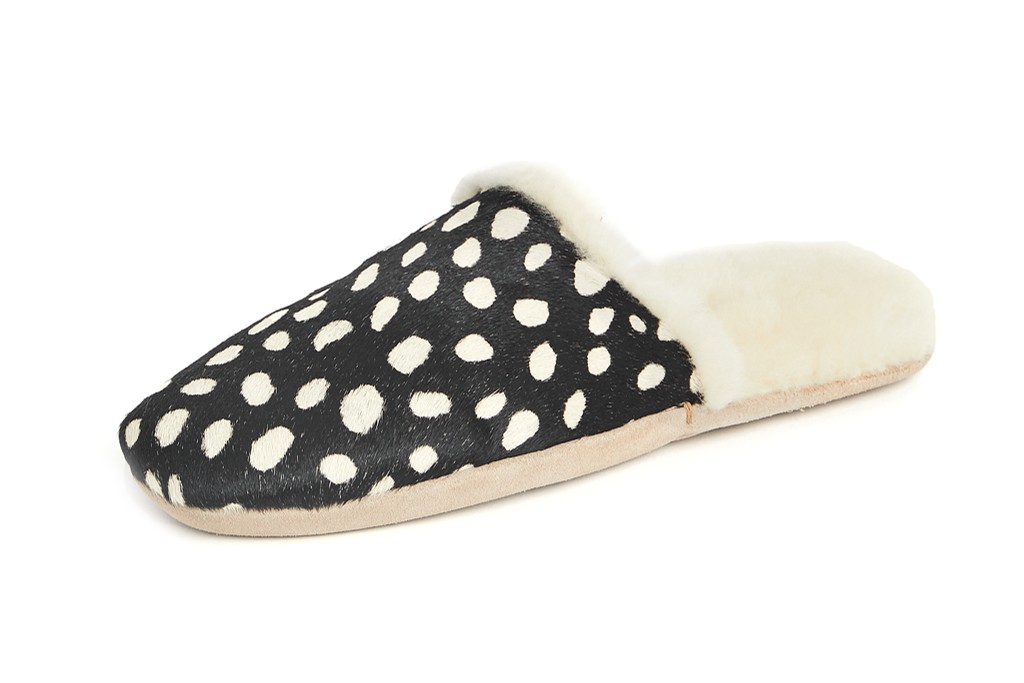 Freda Salvador James Slippers, house shoes for women