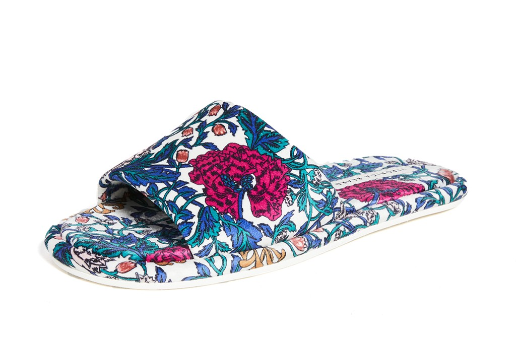 Veronica Beard Gillian Slippers, house shoes for women