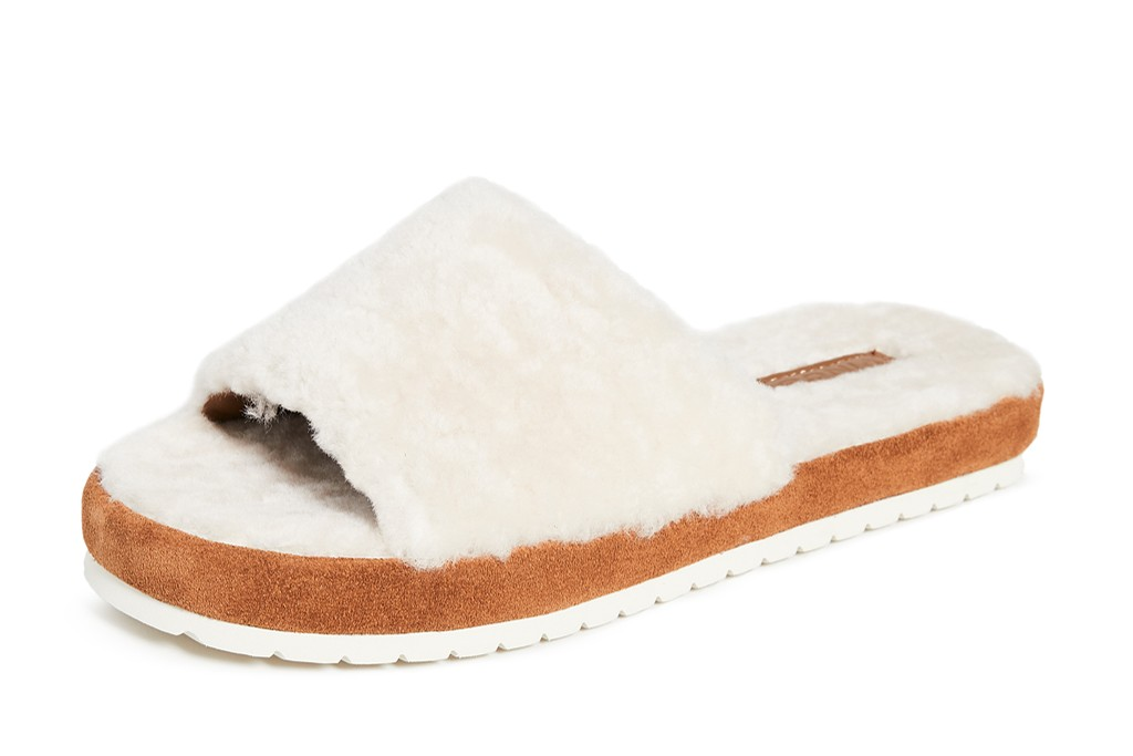 Vince Kalina Slippers, house shoes for women