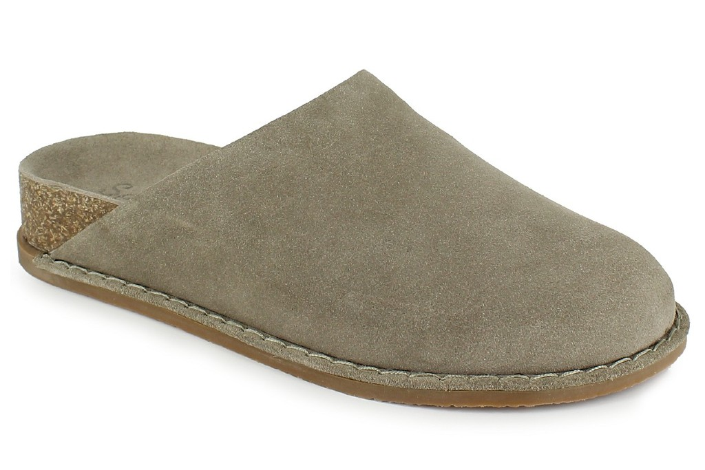 Splendid Casey Footbed Clogs Mules, house slippers for women