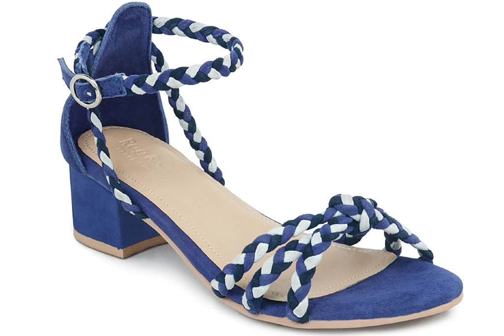 Candance sandal by Rag & Co, spring sandals