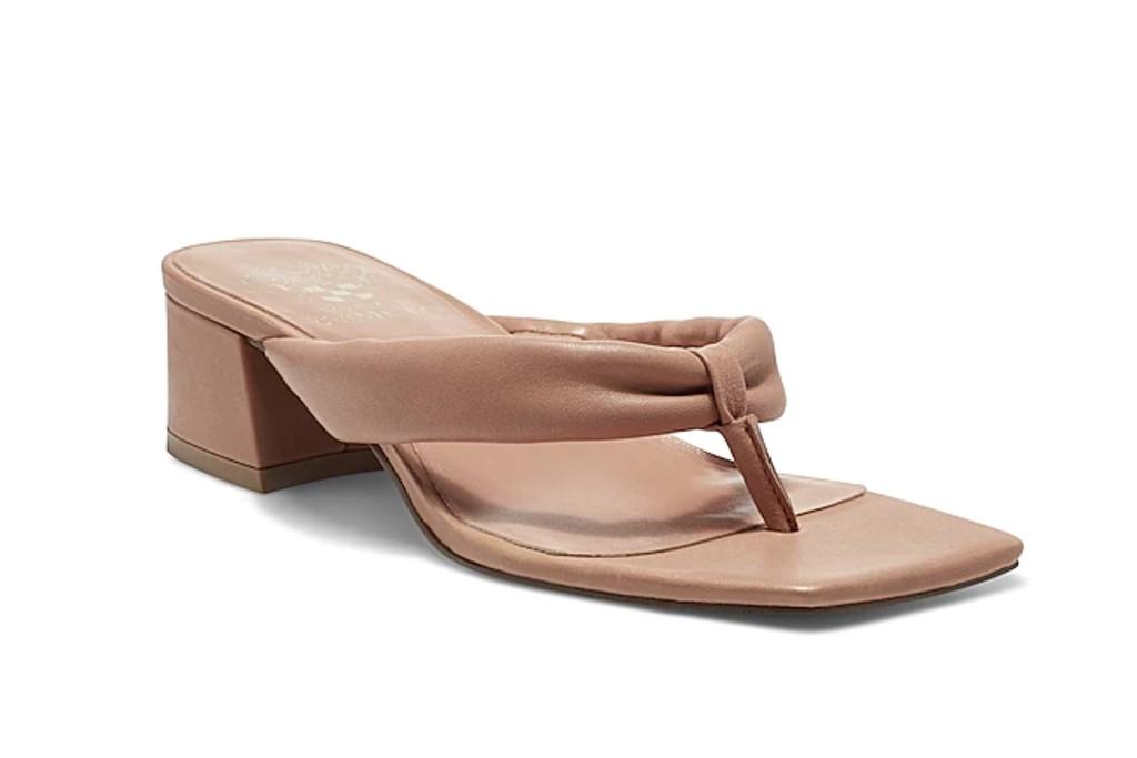 vince camuto sabrinda sandal, spring sandals