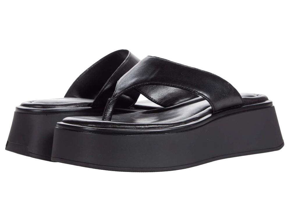 Vagabond Shoemakers Courtney, spring sandals
