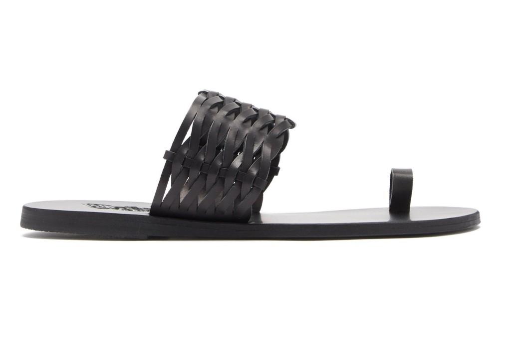 Ancient Greek Thalia Sandals, spring sandals