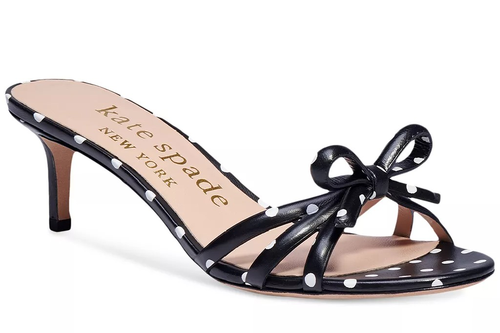 Kate Spade New York Swing Sandal, trend sandals