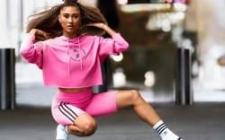 adidas, peloton, apparel, collection