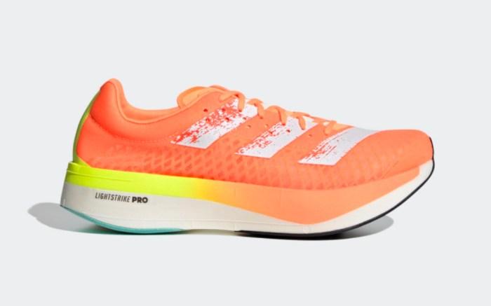 adidas, Adizero Adios Pro Shoes, sneakers, info