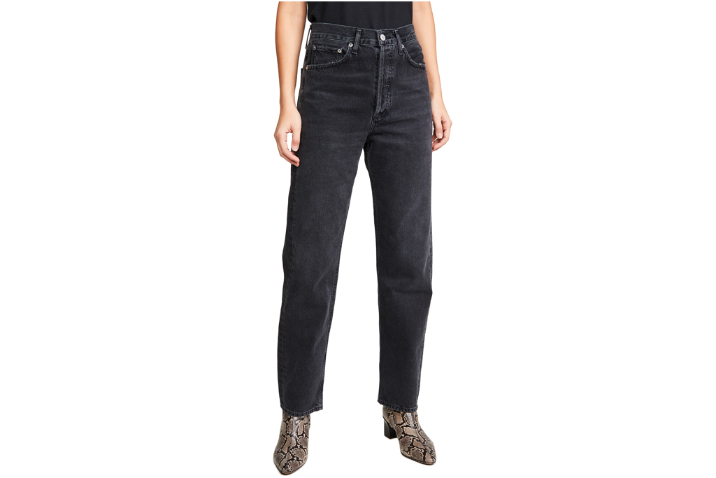 agolde, jeans