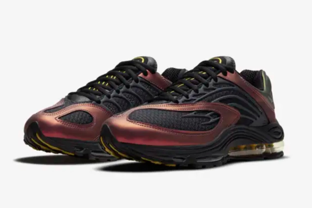 "Nike Air Tuned Max ""Dark Charcoal"""