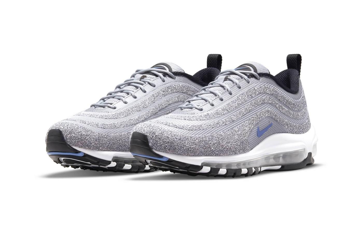 Nike Air Max 97 Polar Blue