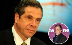 Andrew Cuomo, Kenneth Cole