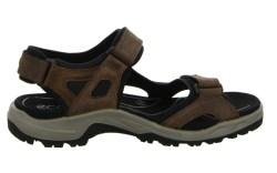 ecco yucatan sandals, best hiking sandals