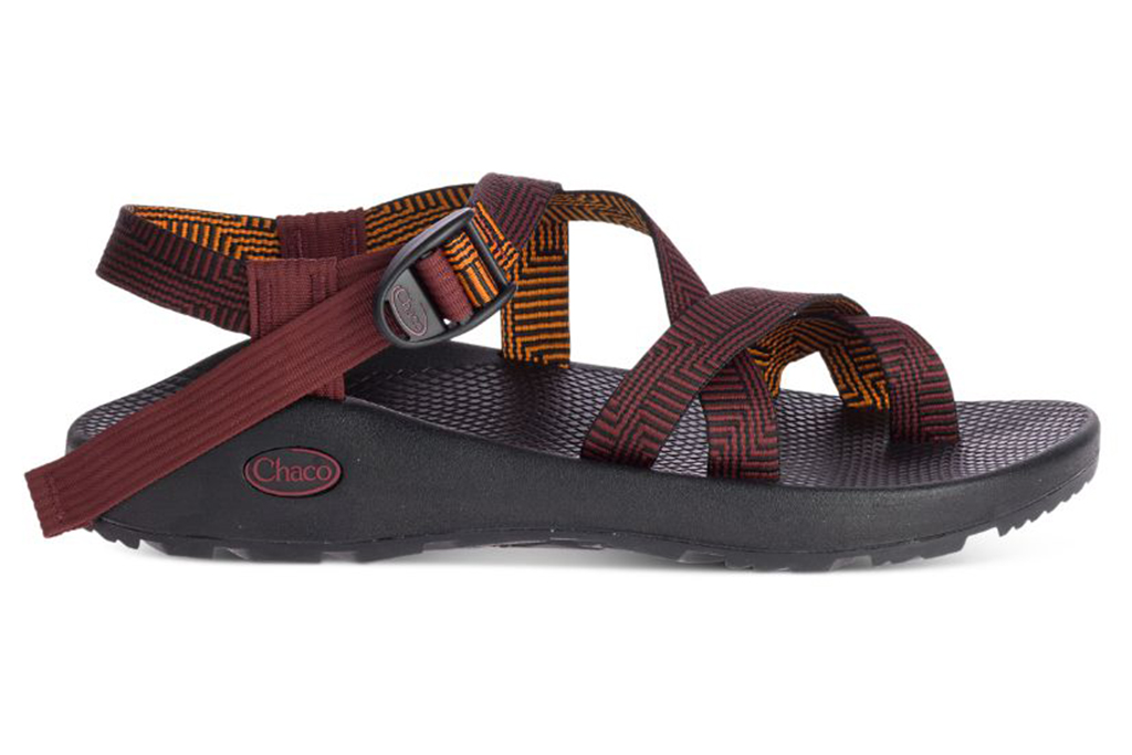 chacos, best hiking sandals for men, men's z chaco 2 classics