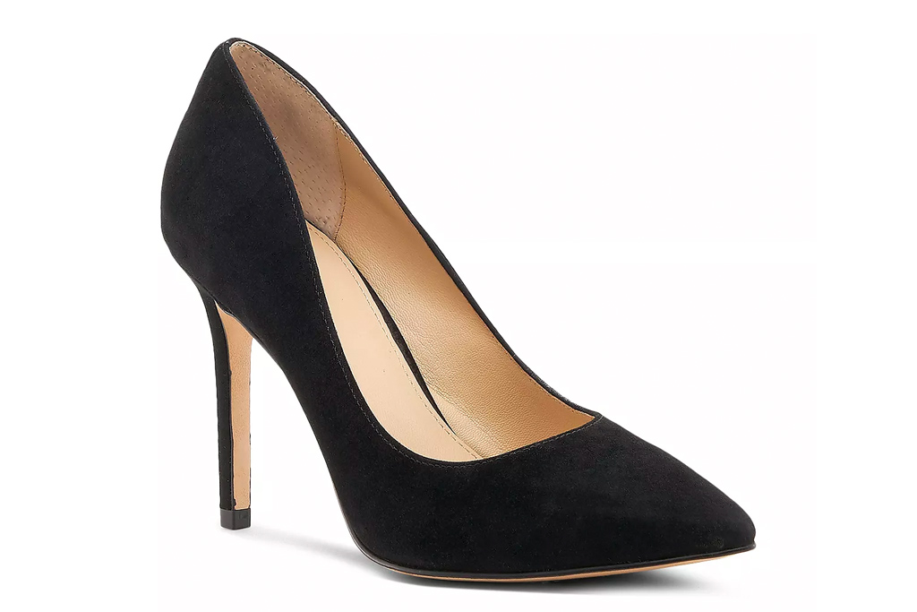 botkier, heels, black