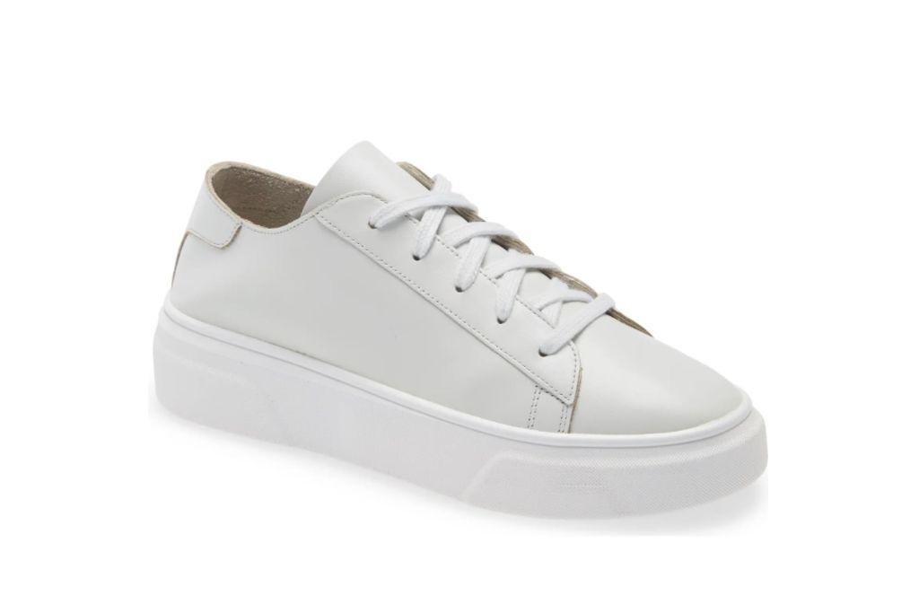 BP. Nia Platform Sneaker