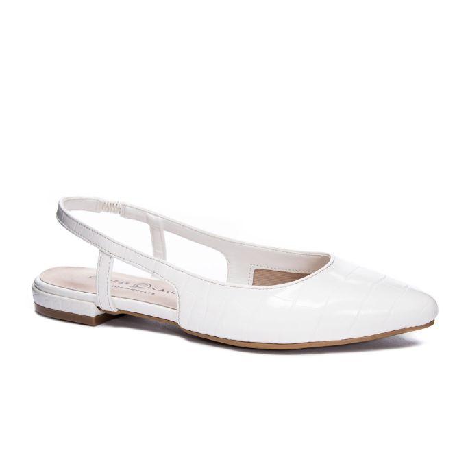 chinese laundry glow flat, best flat wedding shoes