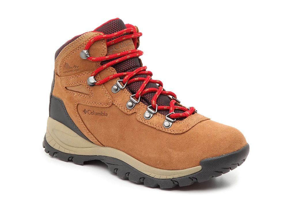 Columbia Newton Ridge Plus Hiking Boot