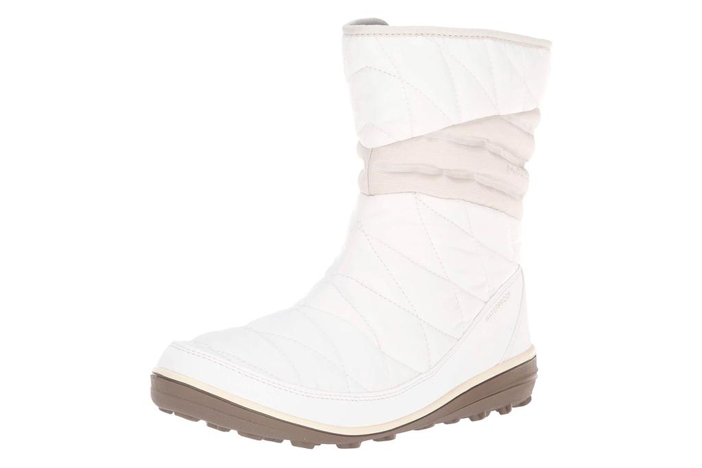 columbia, snow boots