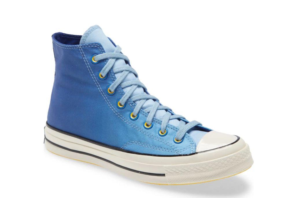 converse chuck taylor all star 70 blue