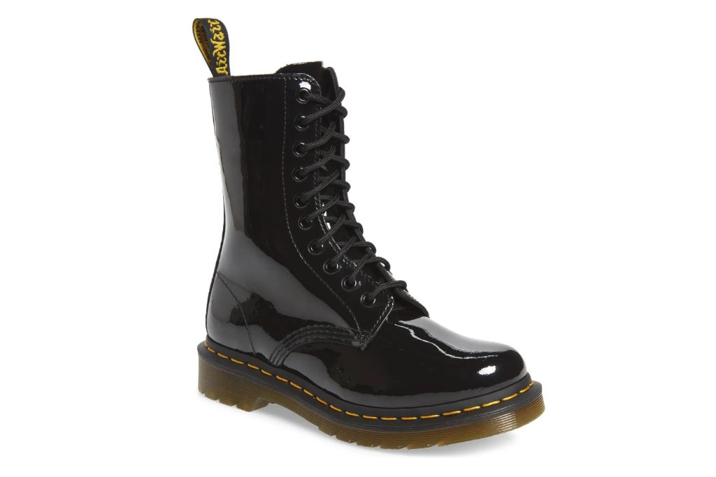 dr martens 1490 lace-up boot