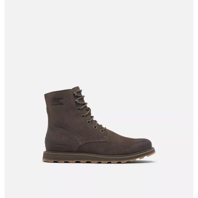 sorel fulton tall boot, sorel boots men's on sale
