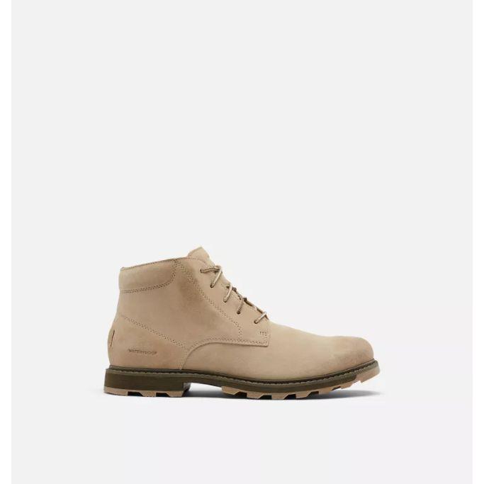 Sorel Madson ll Chukka Boot, sorel men's boots on sale