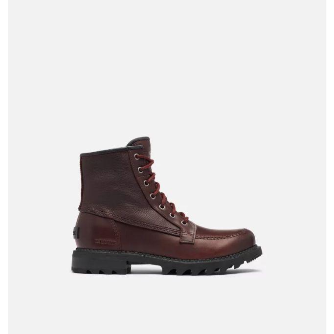 Sorel Mad Brick Six Boot, sorel men's boots on sale