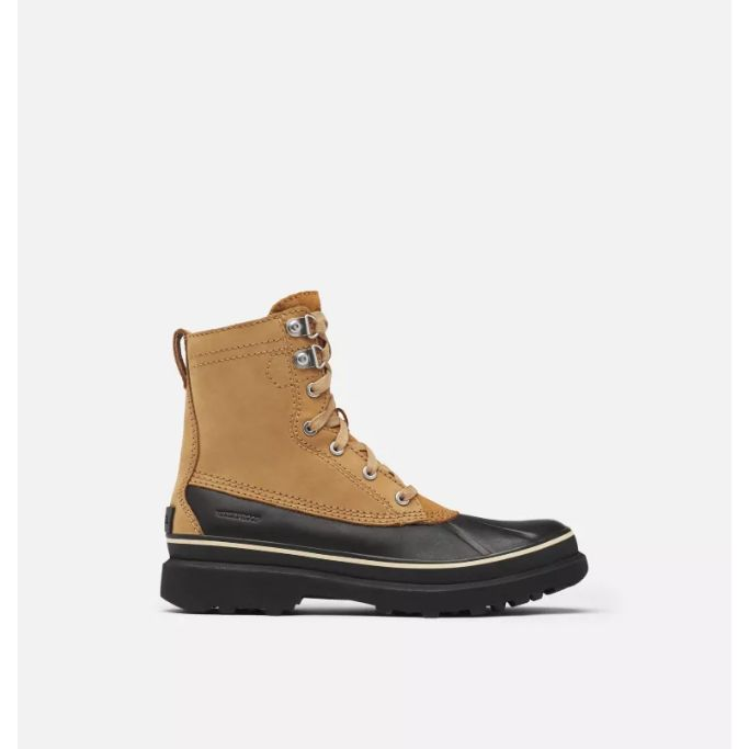 Sorel Caribou Storm Boot, best sorel boots for men