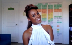 Issa Rae, NAACP Image Awards 2021,
