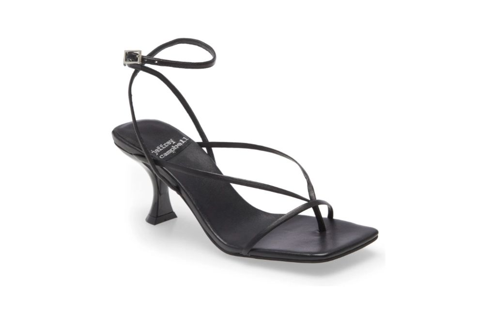 jeffrey campbell, fluxx sandal, nordstrom