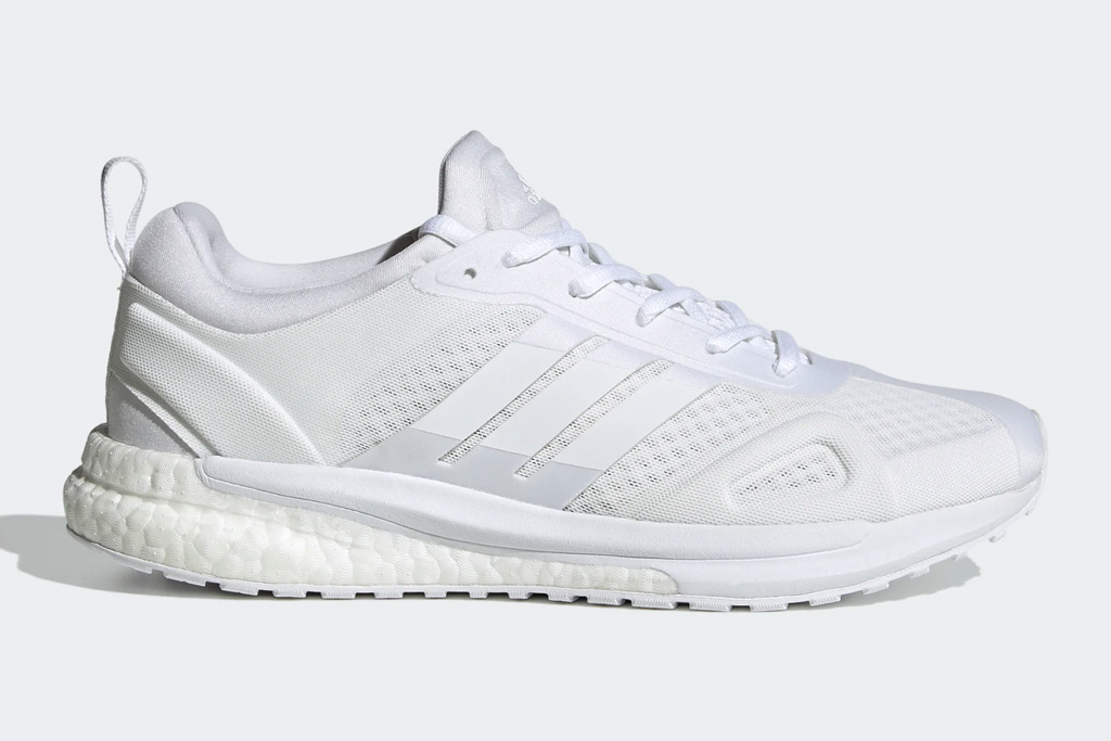Karlie Kloss x Adidas Solarglide sneakers, adidas, karlie kloss