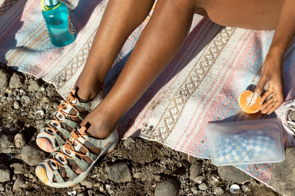 Keen Astoria West women's sandal