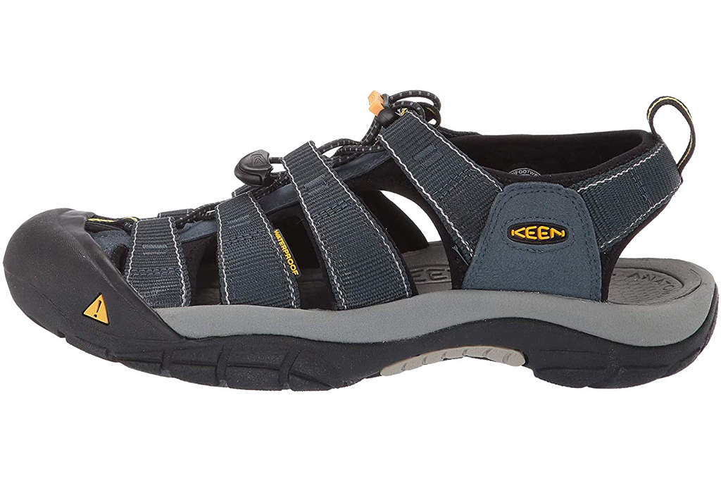 keen sandal, keen newport h2, best hiking sandals for men
