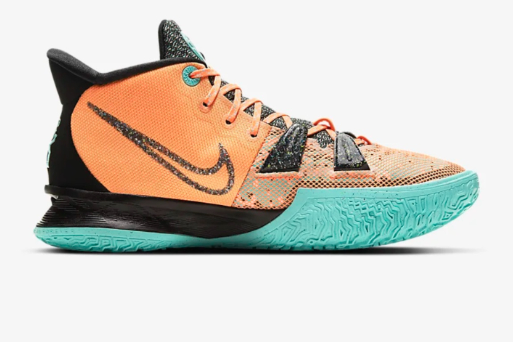 """Kyrie 7 """"Play for the Future"""""""
