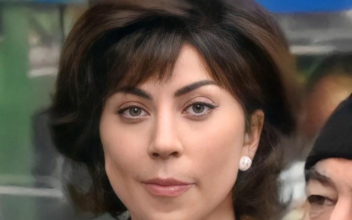 Lady Gaga, House of Gucci