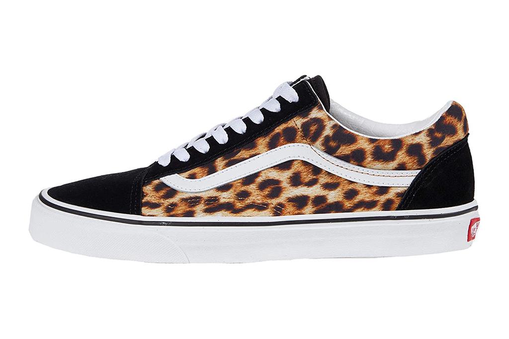 leopard vans, leopard sneakers, leopard sneakers on sale