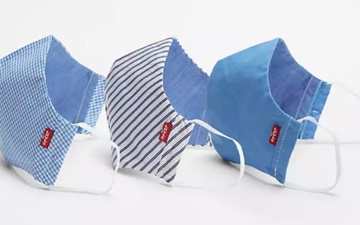 Levi's, face mask, face mask sale