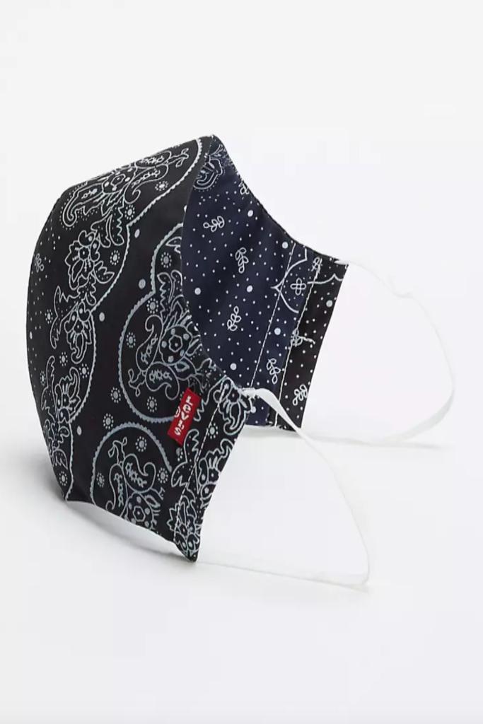 Levi's Face Mask, Sale, Printed Masks
