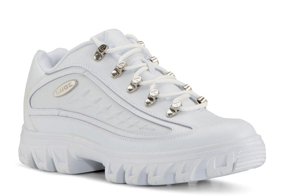 lugz, dot.com 2.0 sneaker
