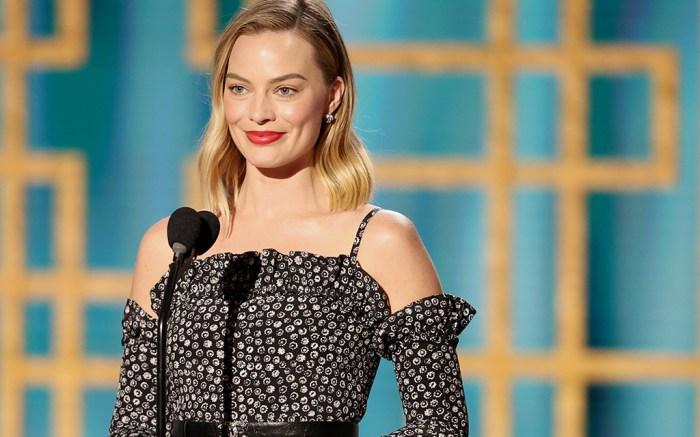 Golden Globe Awards – Season 78