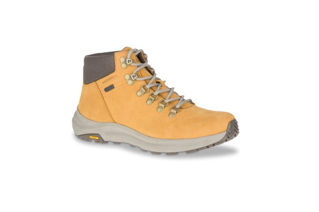 Merrell, ontario hiking boot