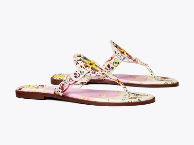 Miller Sandal, Tory Burch Sale