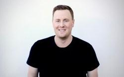 SoleSavy SVP of marketing Mitchell Holder