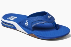 The Collabs: Reef Celebrates the Return of Baseball With New MLB Sandals + More News