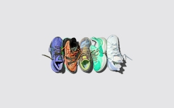 Nike, NBA All-star 2021, collection