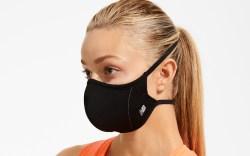 New Balance Active Face Mask