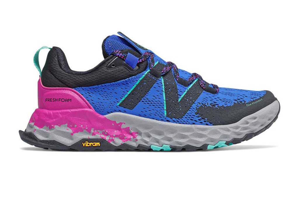 new balance sneakers, chunky sneakers, New Balance Hierro V5 Running Sneaker